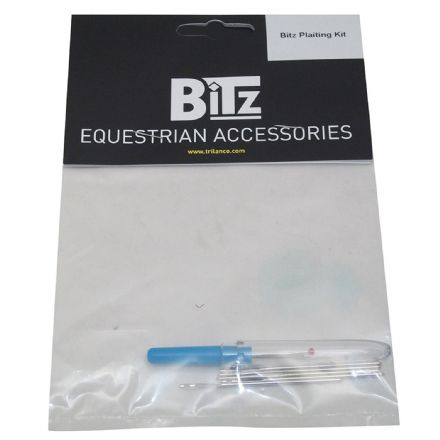 Bitz Plaiting Needles Kit